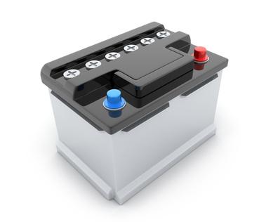 le corps a une batterie plus ou moins de qualité