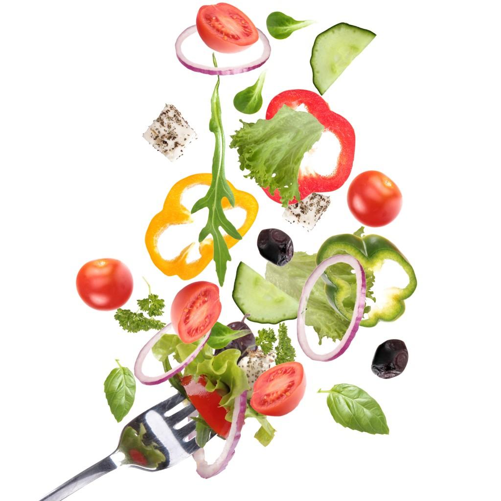 des légumes pour une bonne alimentation
