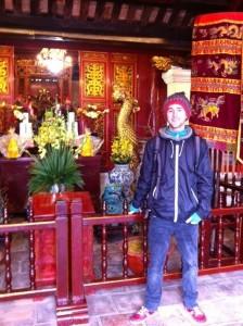 1. lac Hoan Kiem (5)