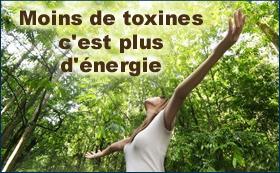 eliminer toxine vers une vie sereine